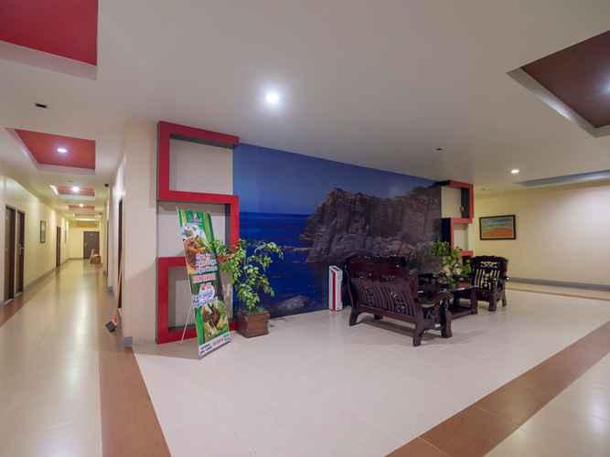 COMMON_SPACE Wahana Inn