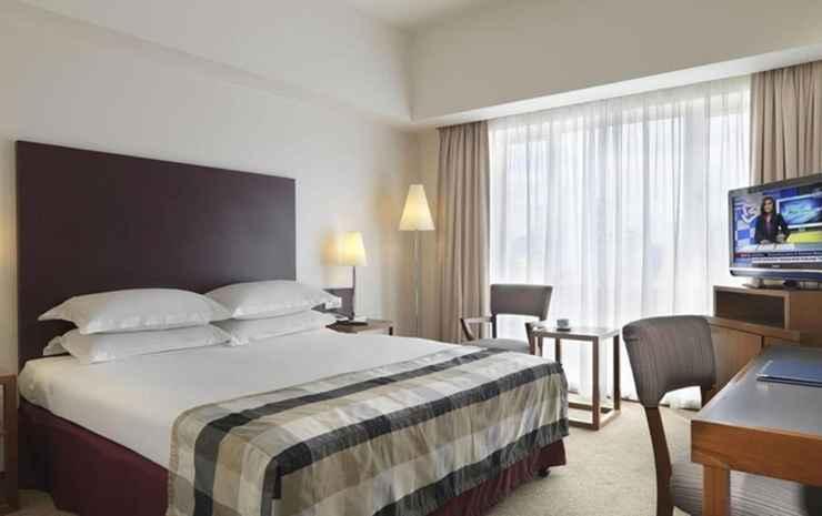 Hotel Capitol Kuala Lumpur Kuala Lumpur -