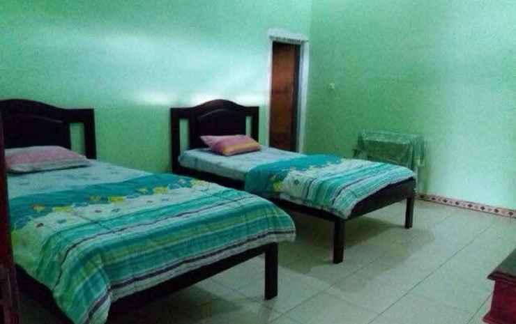 Hotel Litani Kupang - Economy Room