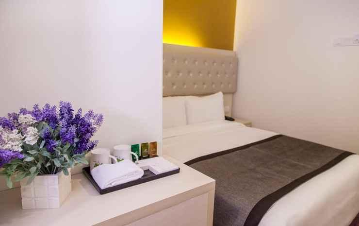 SANDPIPER HOTEL KUALA LUMPUR Kuala Lumpur - Deluxe Business Room Inclusive Local Breakfast