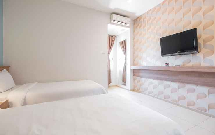 Aswin Hotel & Spa Makassar - Deluxe Twin
