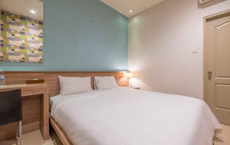 Aswin Hotel & Spa Makassar - Superior Double