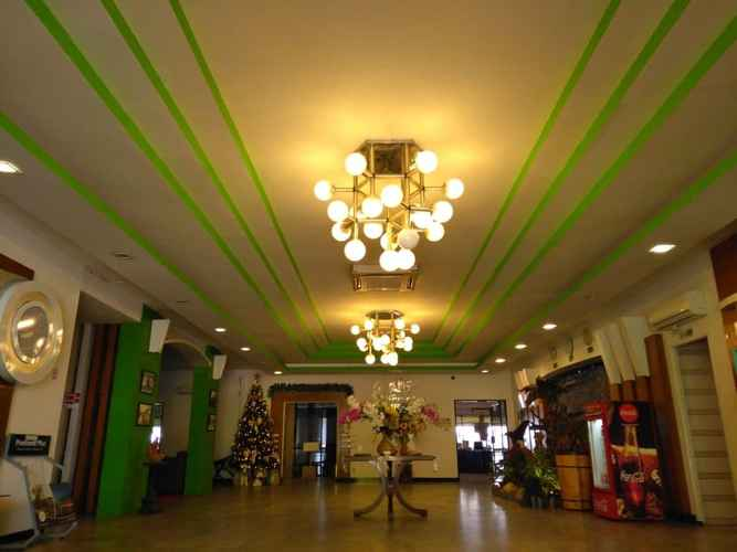 LOBBY Grand Kartika Hotel