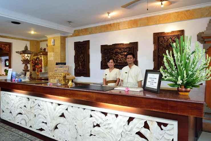 Wina Holiday Villa Kuta Bali In Kuta Kuta Bali