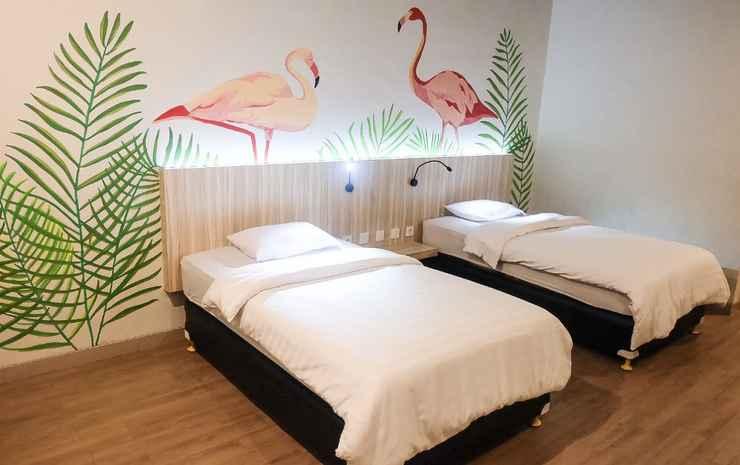 Pantai Timor Hotel Kupang - New Deluxe Room