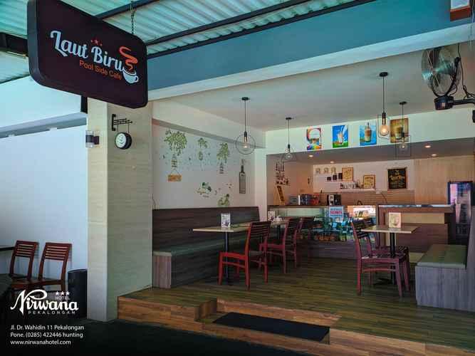BAR_CAFE_LOUNGE Hotel Nirwana Pekalongan