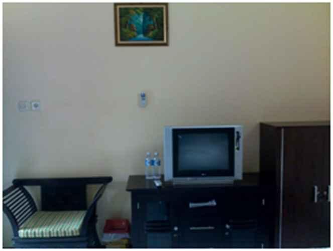 BEDROOM Cahaya Rahman Guest House Syariah Banjarbaru