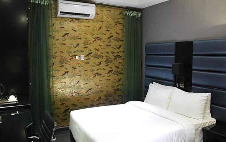 Arenaa Star Hotel Kuala Lumpur - Superior Star Double - No Window, Room Only