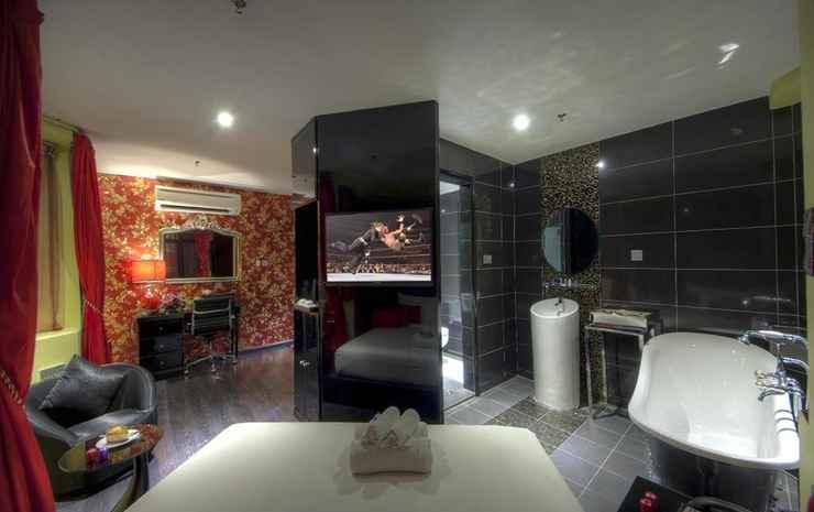 Arenaa Star Hotel Kuala Lumpur - Talent Suite