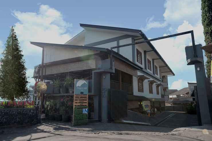 Dago S Hill Hotel Bandung Low Rates 2020 Traveloka