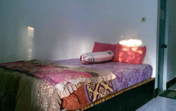Diyah Homestay Lombok - Standard Double Room