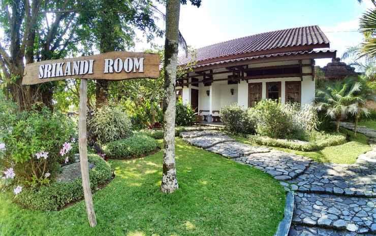 Hotel Jawa Dwipa Karanganyar - Srikandi (Superior Family)
