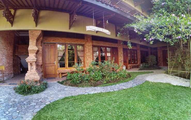 Hotel Jawa Dwipa Karanganyar - Madukara 1-6 (Executive Room)