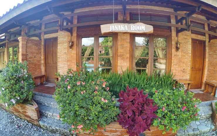 Hotel Jawa Dwipa Karanganyar - Janaka (Deluxe Family)