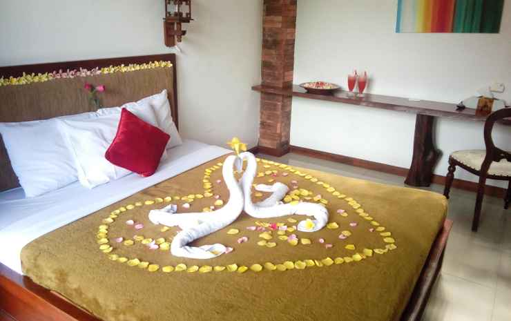 Hotel Jawa Dwipa Karanganyar - Shinta (Moderate Room)