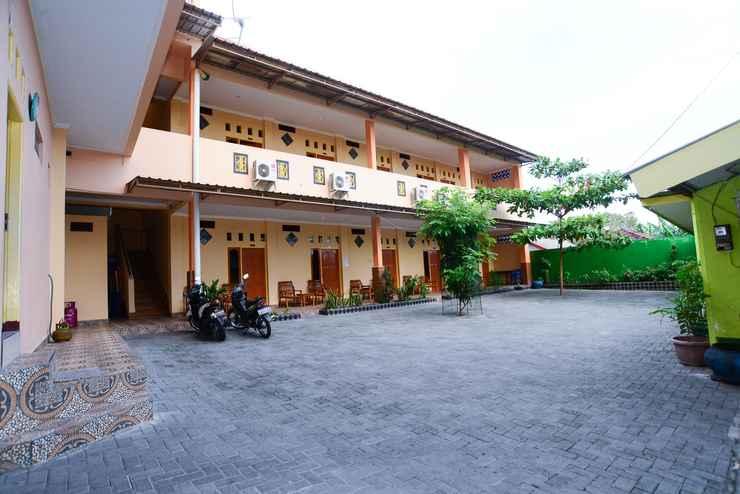 EXTERIOR_BUILDING Hotel Rinjani