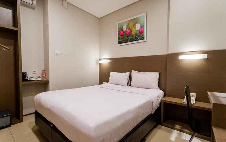 Yokotel Hotel Kebon Jati Bandung - Superior Double Bed