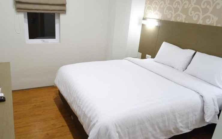 Yokotel Hotel Kebon Jati Bandung - Business Room