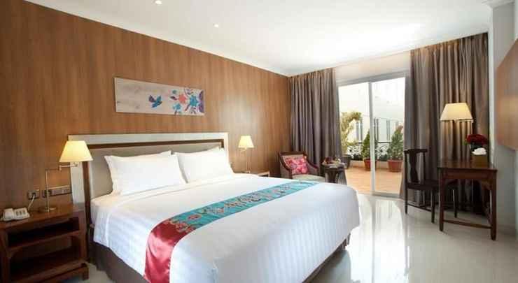 BEDROOM The Sidji Hotel Pekalongan