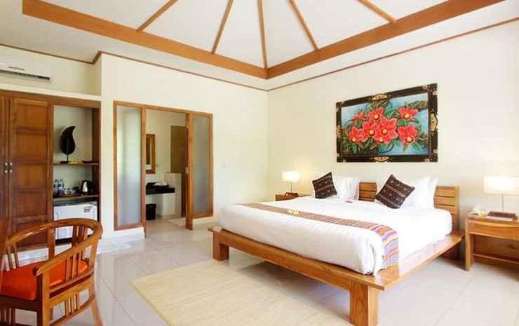 Puri Sari Beach Hotel Manggarai Barat - Kamar Double Deluks
