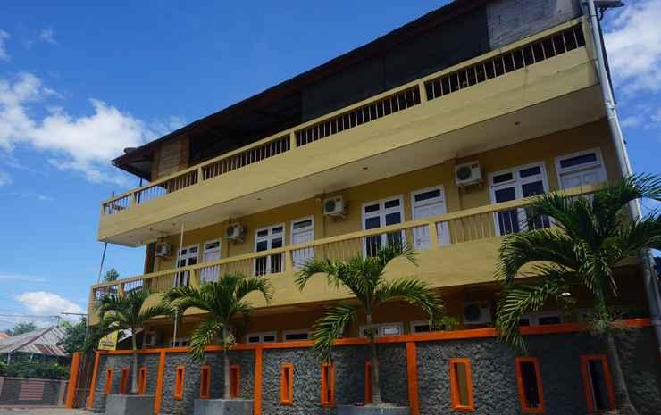 Orange Hotel Labuan Bajo Manggarai Barat -
