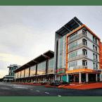 EXTERIOR_BUILDING Terra Nova Hotel