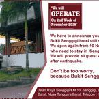 EXTERIOR_BUILDING Bukit Senggigi Hotel