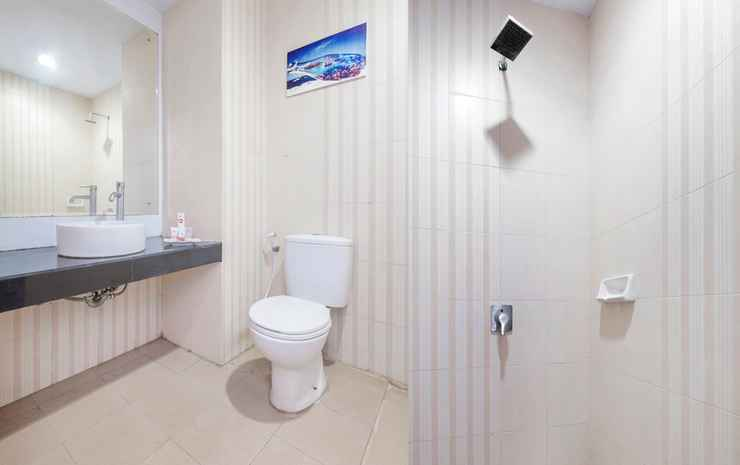 OYO 472 Hotel Asyra Makassar - Suite Double