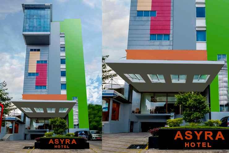 EXTERIOR_BUILDING OYO 472 Hotel Asyra