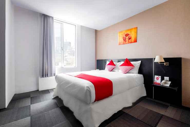BEDROOM OYO 472 Hotel Asyra