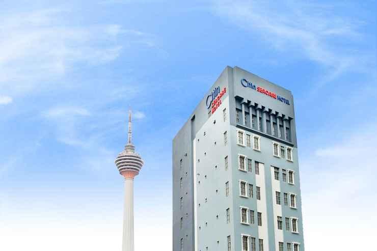 EXTERIOR_BUILDING Citin Seacare Pudu Hotel Kuala Lumpur by Compass Hospitality