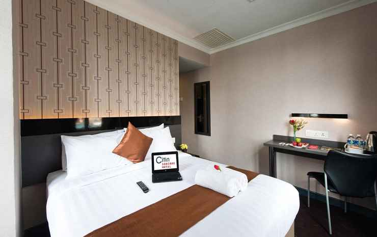 Citin Seacare Pudu Hotel Kuala Lumpur by Compass Hospitality Kuala Lumpur - Deluxe Room Only