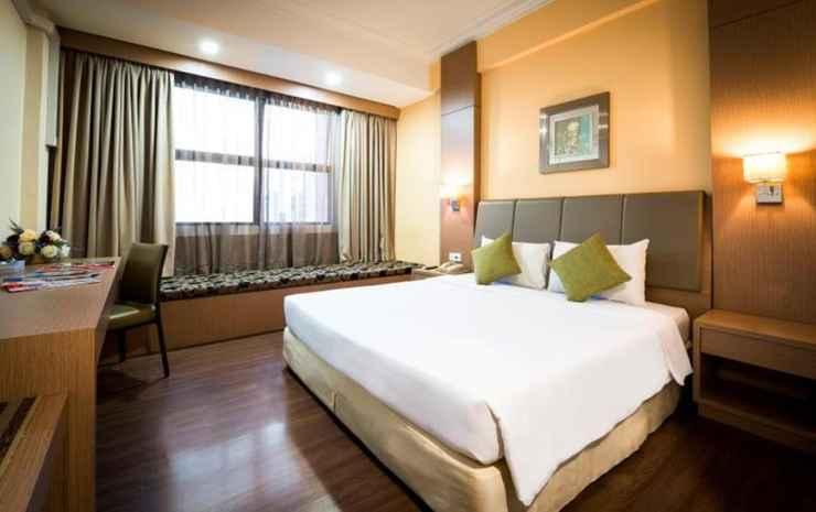 Hotel Sentral Johor Bahru @ Woodland Causeway Johor - Superior Double or Twin Room
