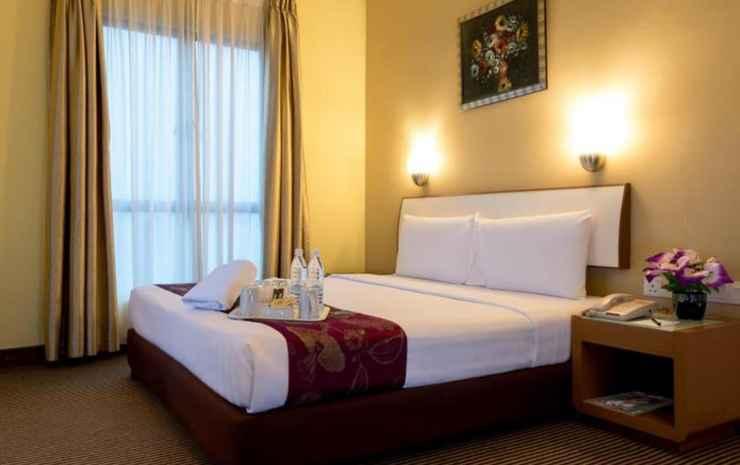 Hotel Sentral KL @ KL Sentral Station Kuala Lumpur -