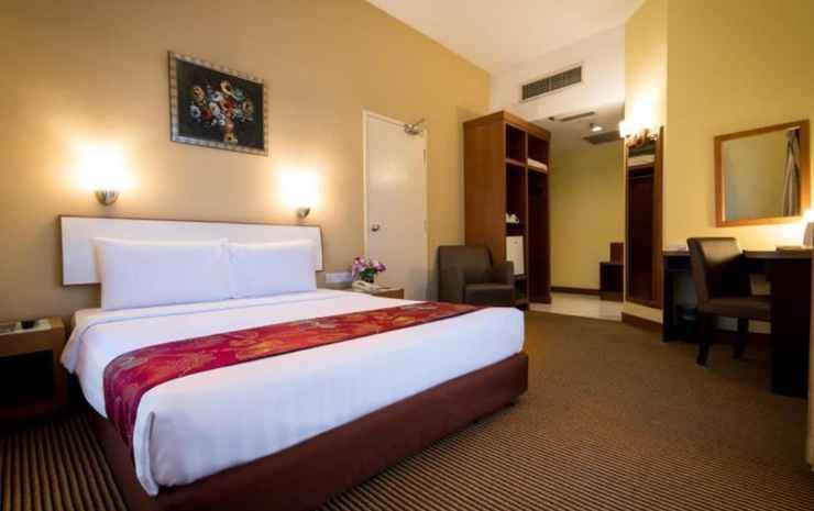 Hotel Sentral KL @ KL Sentral Station Kuala Lumpur - Double 1 Atau 2 Tempat Tidur Deluks