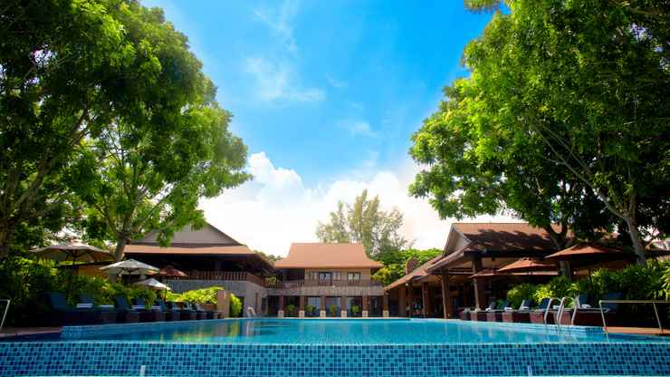 EXTERIOR_BUILDING Ombak Villa Langkawi