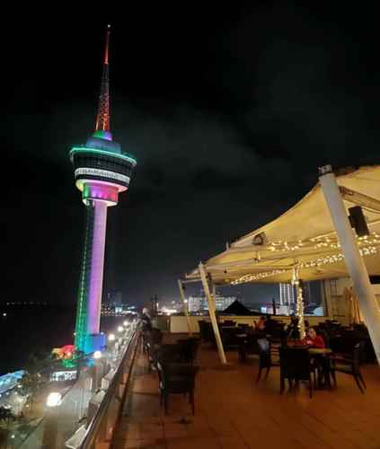 Others Hotel Sentral Kuantan @ Riverview City Centre