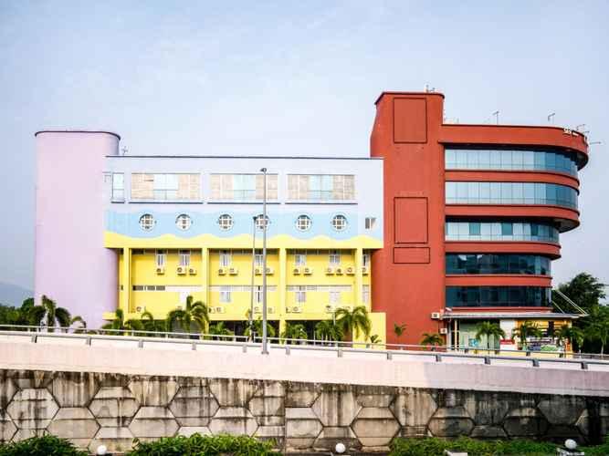EXTERIOR_BUILDING Kuala Melaka Inn Langkawi