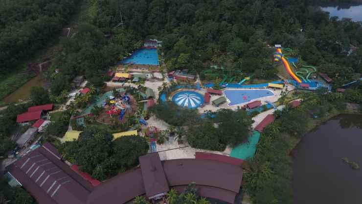 EXTERIOR_BUILDING Bukit Merah Laketown Resort