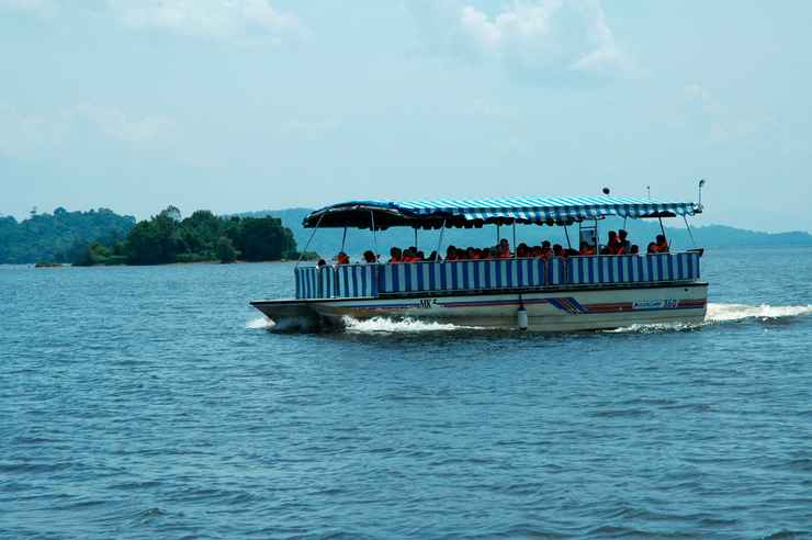 ENTERTAINMENT_FACILITY Bukit Merah Laketown Resort