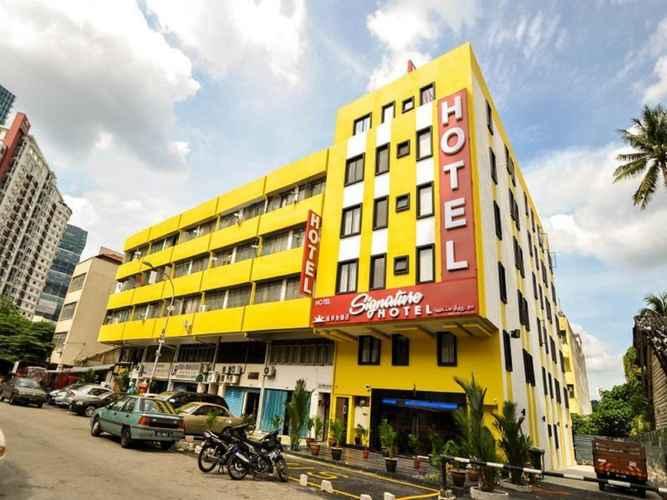 EXTERIOR_BUILDING Signature Hotel @ Little India