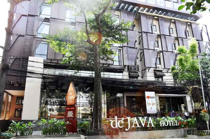 LOBBY De Java Hotel Bandung