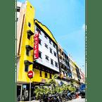 EXTERIOR_BUILDING Signature Hotel @ KL Sentral