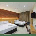 BEDROOM Signature Hotel @ Puchong Setiawalk
