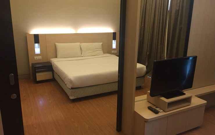 Bukit Bintang Residence Kuala Lumpur - Two-Bedroom Suite