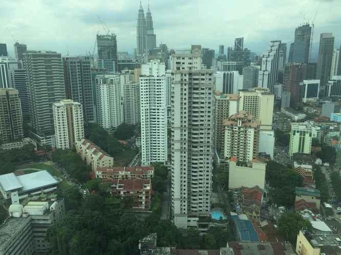 VIEW_ATTRACTIONS Bukit Bintang Residence