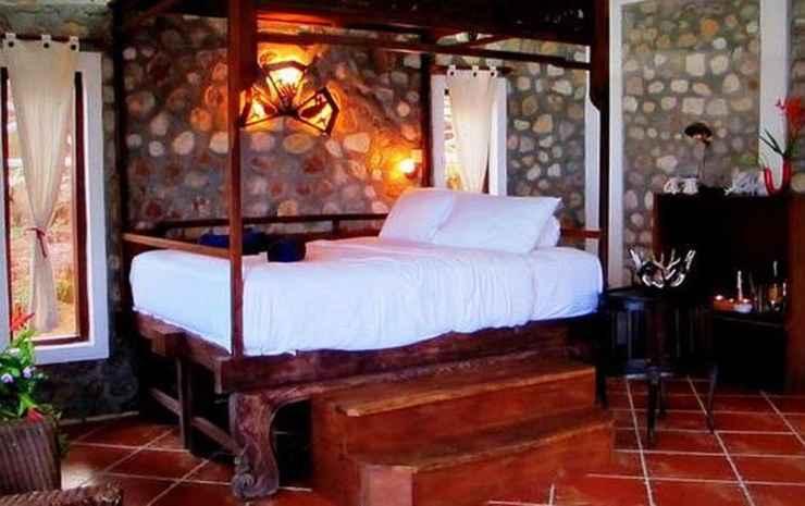 Breve Azurine Lagoon Retreat Karimunjawa Jepara - Rumah Crest