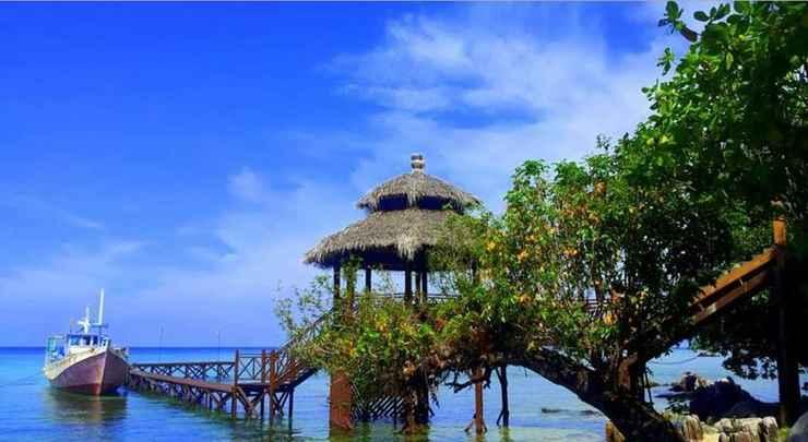 VIEW_ATTRACTIONS Breve Azurine Lagoon Retreat Karimunjawa