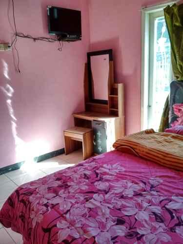 BEDROOM Homestay Serayu