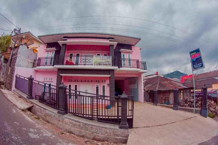 EXTERIOR_BUILDING Homestay Serayu